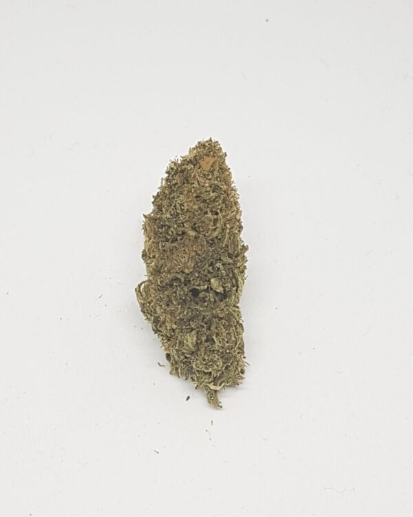 Silver Haze - Fleurs de cannabis CBD-min