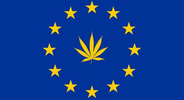 Union Européenne Cannabis