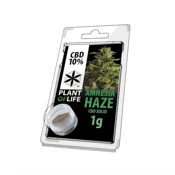 Amnesia Haze CBD Pollen 10%