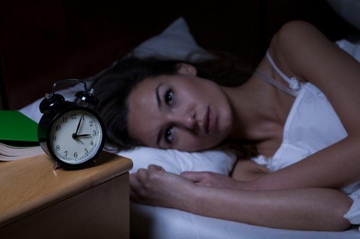 12% des 25-45 ans sont insomniaques – Le CBD pourrait les aider