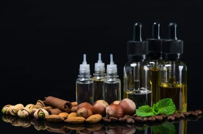 e-liquide cbd saveurs