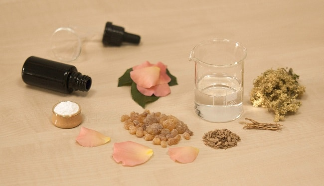 Cosmetici CBD min. Zero sprechi
