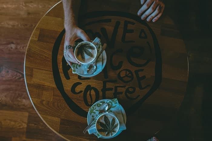 Coffee-cbd