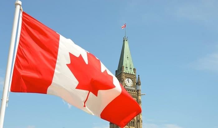 Parlament-Ottawa-Kanada