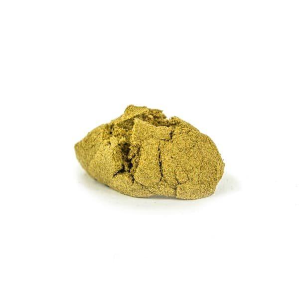 Caramel Candy CBD Pollen