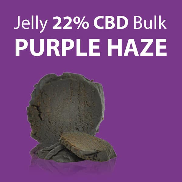 Purple Haze CBD