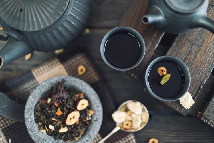 Thé au chanvre, le moyen le plus efficace de consommer du CBD ?