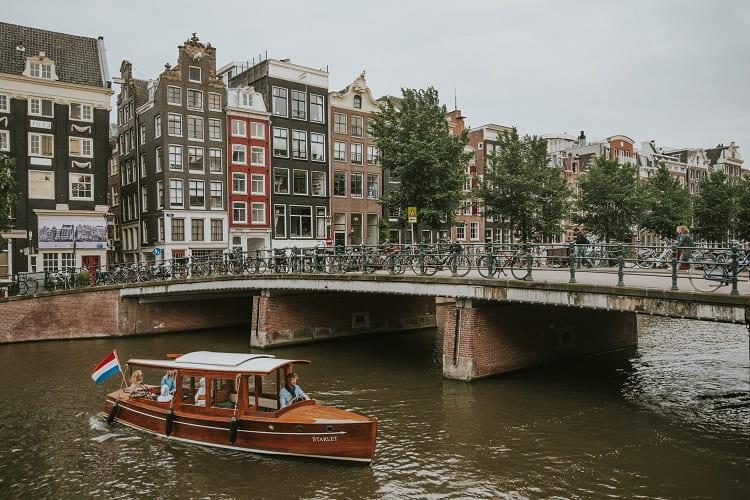 Les Pays-Bas restent une référence pour le marché cannabique moderne