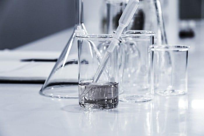 Il est possible de recréer à l'identique une molécule de CBD en laboratoire