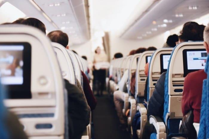 Prendre l'avion avec du cannabis n'est pas si facile