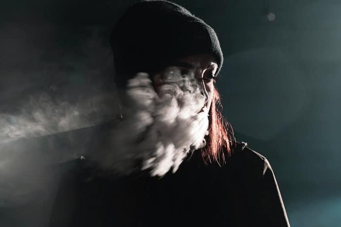 Le cannabisme passif est un phénomène plus rapide qu'on ne pourrait le penser