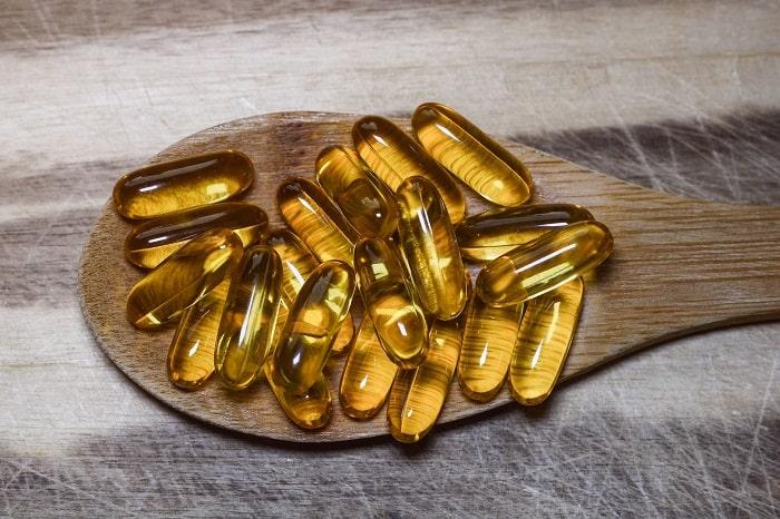 Il tipo di olio di canapa incapsulato nella capsula influenza notevolmente gli effetti causati.