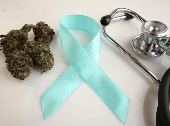 Cannabisöl und Krebs: Was kann CBD wirklich bewirken?