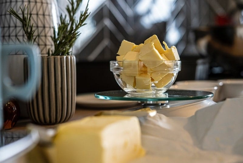 Cannabutter: du beurre frais et du cannabis légal de qualité