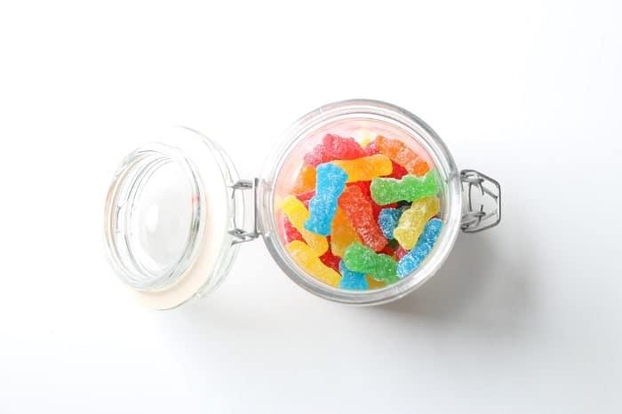 Tout savoir sur les bonbons au CBD : pratiques ou fausse bonne idée ?