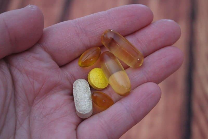 Pour éviter les interactions médicamenteuses, n'avalez pas votre CBD avec votre traitement