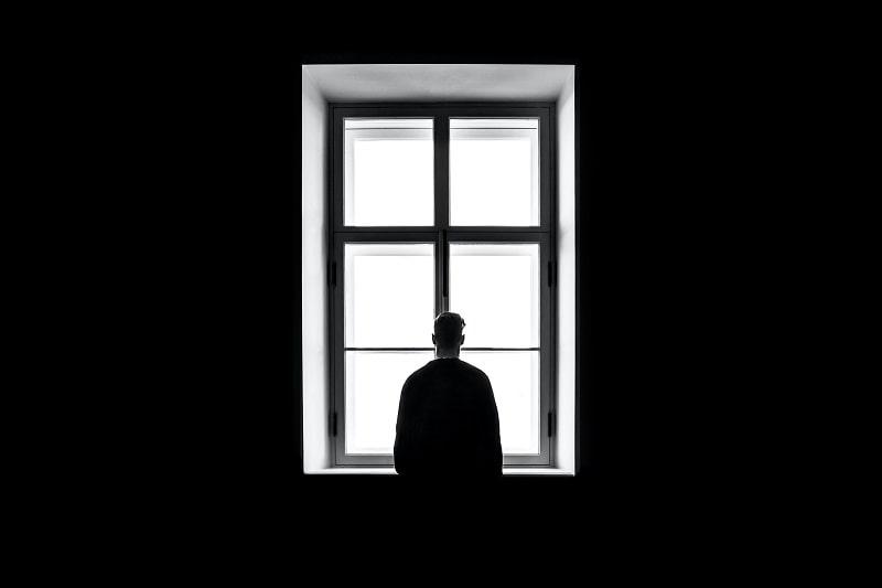 Angst ist eine Krankheit, von der fast ein Viertel der Franzosen betroffen ist