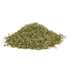 fiori di cannabis