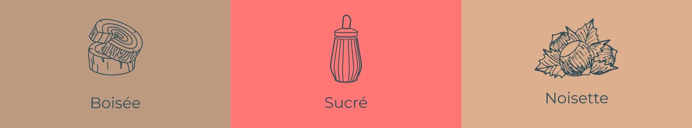Saveurs_Bubble Gum