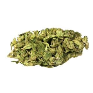 fleurs de cannabis