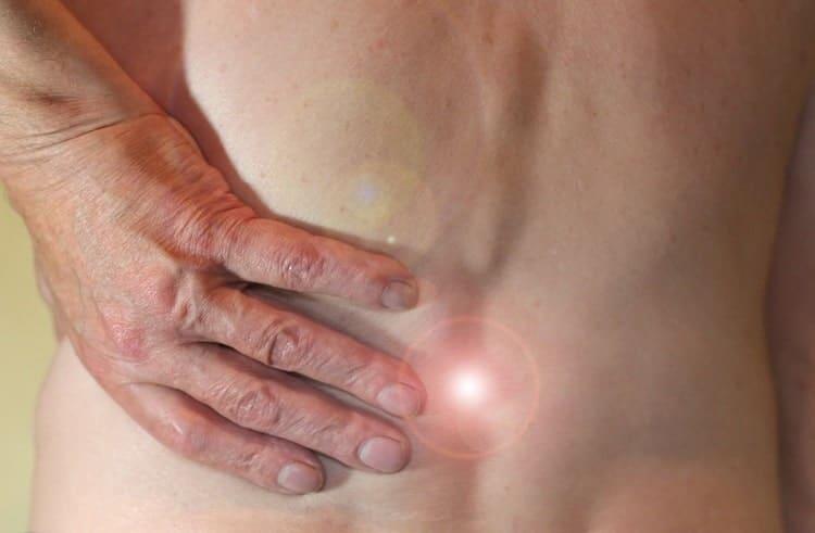 Fibromyalgie Nervenschmerzen min