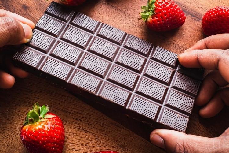 usar cbd chocolate min min
